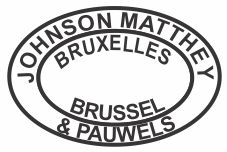 johnson matthey brussel