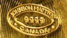 johnson matthey canada idmark
