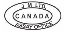jm ltd canada idmark