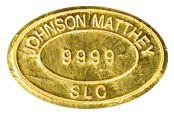 johnson matthey slc idmark