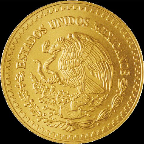 half oz gold libertad