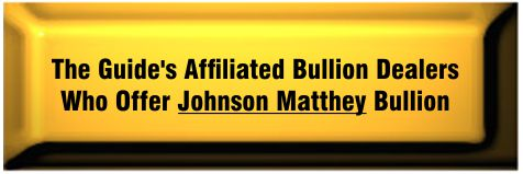 johnson matthey bullion dealers