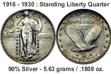 liberty quarter