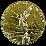 coin with angel on both sides