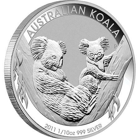 silver koala rev