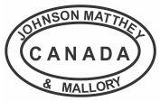 johnson matthey mallory idmark