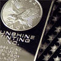 sunshine mint bullion  bars