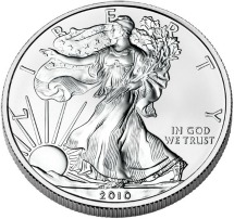 twentyten silver eagle
