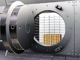 Vault Storage of Bullion
