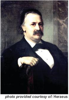 Wilhelm Carl Heraeus