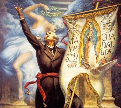 Miguel Hidalgo y Costilla
