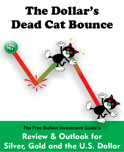 dollars dead cat bounce