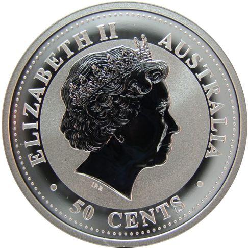 half oz silver lunar