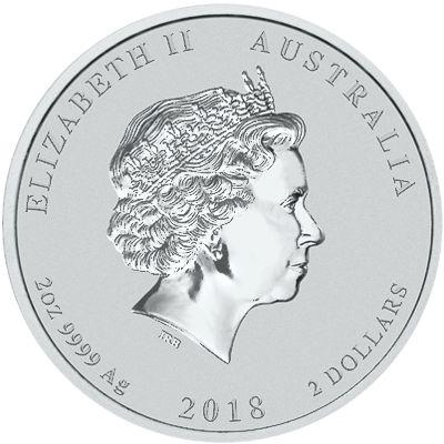 silver lunar series two