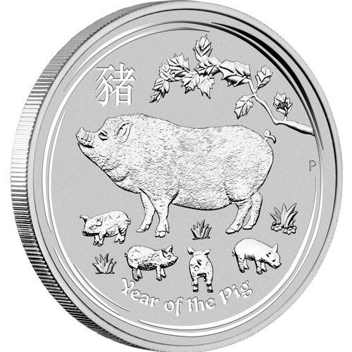 silver lunar series tw