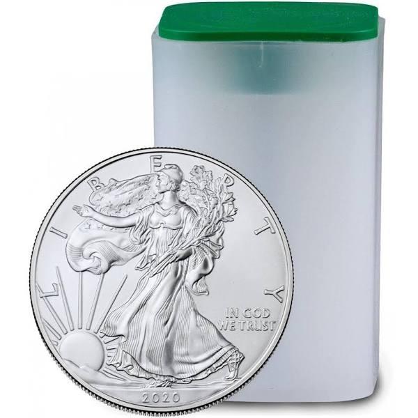 silver eagle tube