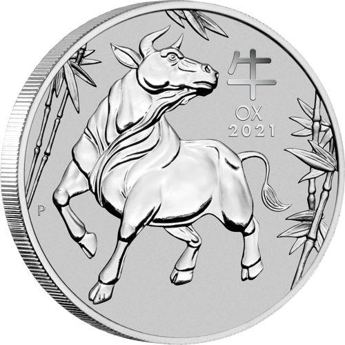 lunar platinum coin