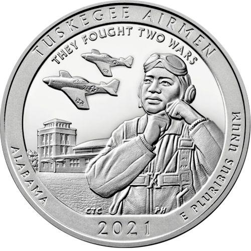 tuskegee airman atb
