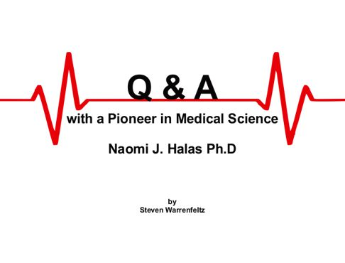 Pioneer in Medical Science
