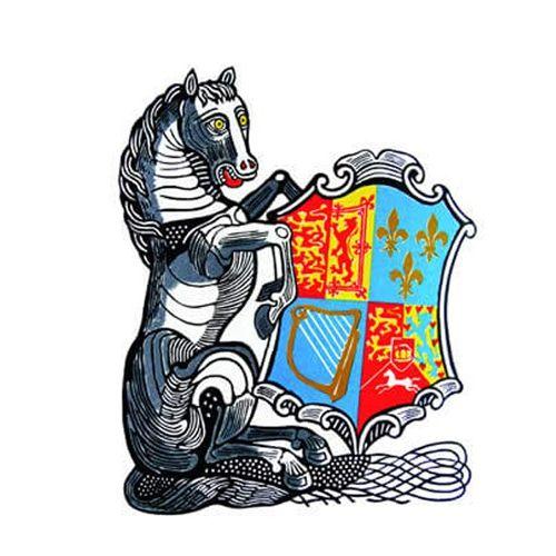 The White Horse of Hanover
