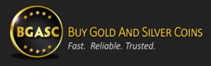 BGASC - Buy Gold and Silver Coins