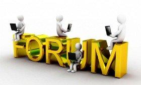 gold forum