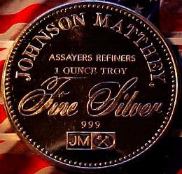 jm one oz freedom rnd