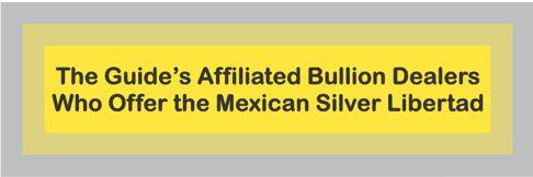 silver libertad affiliates